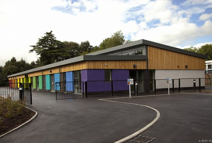 St Leonards School, Exeter