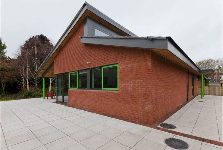Ladysmith School Exeter