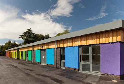 St Leonards School, Exeter